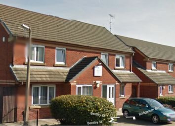 Thumbnail 1 bed flat to rent in Bridgeman Street, Farnworth, Bolton