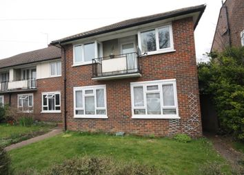 Thumbnail 1 bed flat to rent in Bromley Hill, Bromley