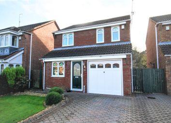 Thumbnail 3 bedroom property for sale in Mill Dene View, Jarrow
