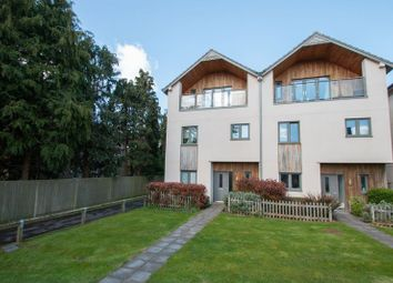Thumbnail 4 bed semi-detached house to rent in Lloyd Road, Chichester