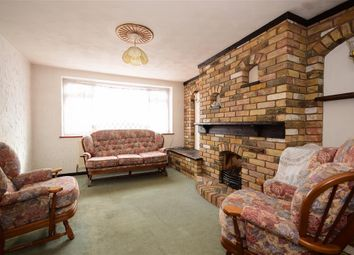 Thumbnail 3 bed semi-detached house for sale in Clare Avenue, Wickford, Essex
