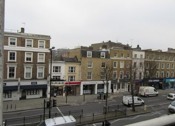 Thumbnail 3 bed flat to rent in Notting Hill Gate, London