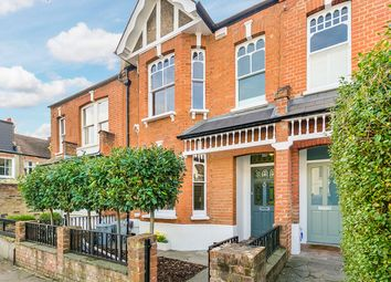 Thumbnail 4 bed terraced house for sale in Heythorp Street, London