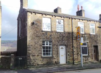 Thumbnail 2 bed terraced house for sale in Skipton Road, Utley, Keighley