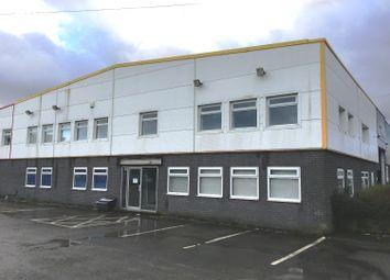 Thumbnail Office to let in Moorfield Road Estate, Yeadon