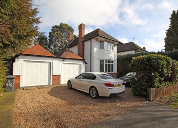 Thumbnail 4 bed semi-detached house for sale in London Road, Stoneygate