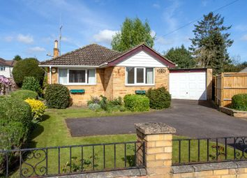 Thumbnail 2 bed detached bungalow for sale in Wycombe Road, Marlow, Buckinghamshire