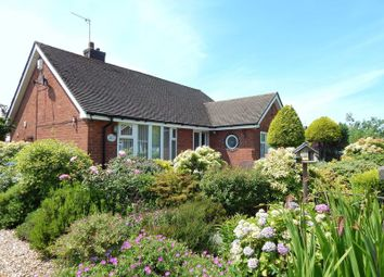 Thumbnail 2 bed detached bungalow for sale in The Dellway, Hutton, Preston