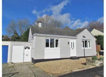 Thumbnail 3 bedroom detached bungalow for sale in Sherrell Park, Bere Alston