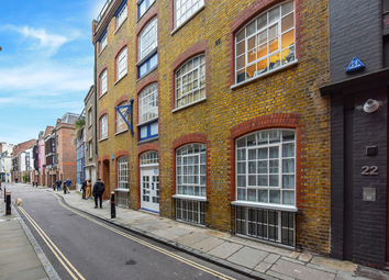 Thumbnail 3 bed flat for sale in 23 Middle St, London