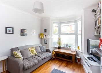 Thumbnail 2 bed terraced house for sale in Elmar Road, Seven Sisters, London