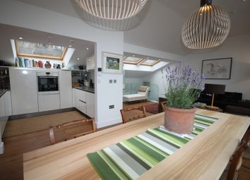 Thumbnail 3 bed terraced house to rent in Sunny Mews, Primrose Hill