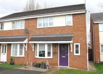 Thumbnail 3 bed semi-detached house for sale in Kinsale Drive, Allerton, Liverpool, Merseyside