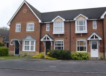 Thumbnail 2 bedroom terraced house to rent in Doe Lea, Didcot