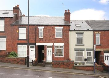 Thumbnail 2 bed terraced house for sale in Scarsdale Road, Sheffield, South Yorkshire