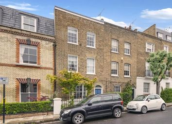 Thumbnail 3 bed terraced house for sale in Ivor Street, Camden, London