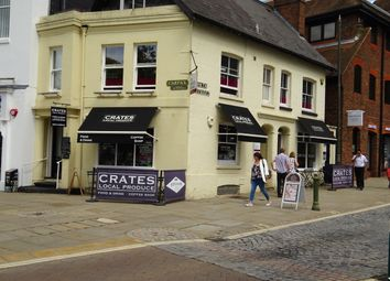 Thumbnail Retail premises for sale in Carfax, Horsham