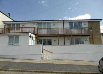 Thumbnail 1 bed flat to rent in Maer Down Road, Bude, Cornwall