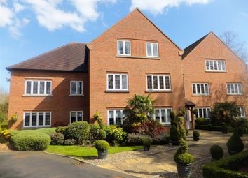 Thumbnail 3 bed flat to rent in 40 Four Oaks Road, Four Oaks, Sutton Coldfield