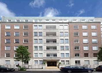 Thumbnail 3 bed flat for sale in Harley Street, Marylebone Village, London