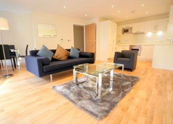 Thumbnail 2 bed flat for sale in Tanner Street, London