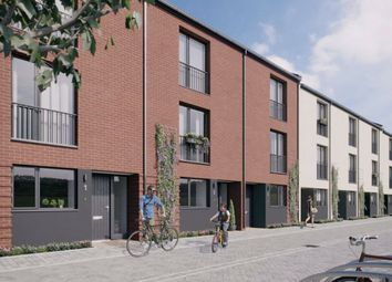 Thumbnail 3 bedroom property for sale in Sevier Street, St Werburghs, Bristol