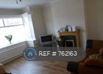 Thumbnail 2 bedroom terraced house to rent in Roseberry Road, Hartlepool