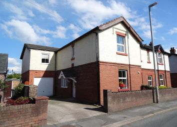 Thumbnail 4 bed semi-detached house for sale in Houghton Road, Houghton, Carlisle