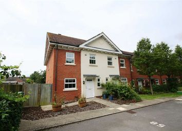 Thumbnail 3 bed end terrace house to rent in Jago Court, Newbury