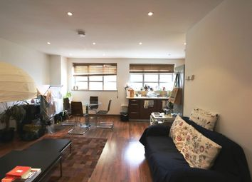 Thumbnail 2 bed flat to rent in Kings Terrace, Camden Town, London