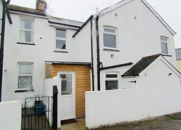 Thumbnail 2 bed property to rent in Exeter Road, Kingsteignton, Newton Abbot