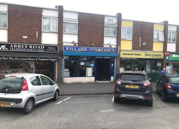 Thumbnail Restaurant/cafe for sale in Abbey Road, Gornal Wood, Dudley