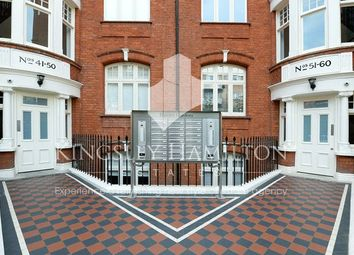 Thumbnail 1 bed flat to rent in Hamlet Gardens, 290 King Street, Ravenscourt Park, London
