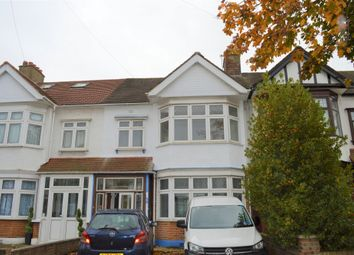 Thumbnail 4 bed terraced house to rent in Otley Drive, Ilford, Essex
