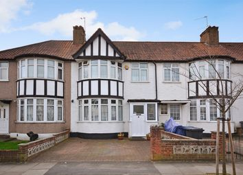 Thumbnail 3 bed terraced house for sale in Sudbury Heights Avenue, Greenford, Middlesex