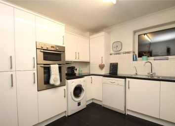 Thumbnail 1 bed flat to rent in Warren Hastings Court, Pier Road, Gravesend, Kent