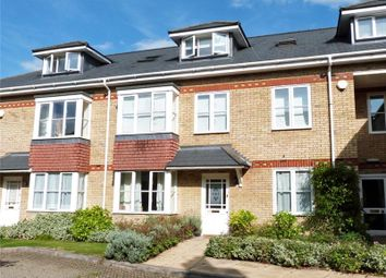 Thumbnail 2 bed flat to rent in Woodmill Court, Ascot, Berkshire
