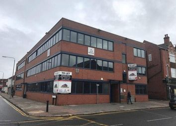 Thumbnail Office to let in Crown House, Newcastle Avenue, Newcastle Avenue, Worksop
