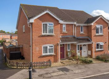 3 bed semi-detached house for sale in Barberry Drive, Totton, Southampton SO40