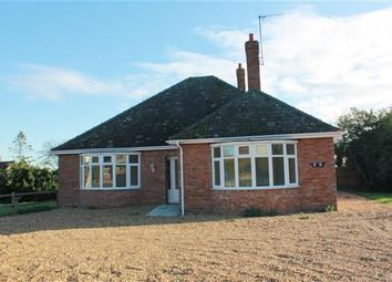 Thumbnail 3 bedroom detached house to rent in Herne Road, Ramsey St. Marys, Ramsey, Huntingdon