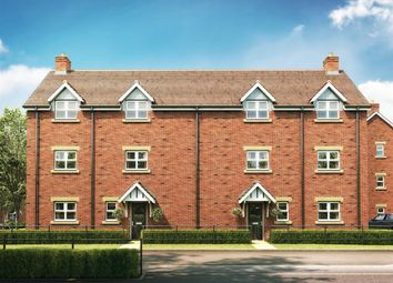 "Thumbnail 2 bedroom flat for sale in ""Block F "" at Raddlebarn Road, Selly Oak, Birmingham"
