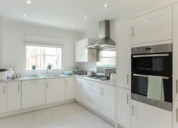 "Thumbnail 4 bed detached house for sale in ""Atwood"" at Birmingham Road, Stratford-Upon-Avon"