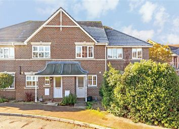 Thumbnail 2 bed terraced house to rent in Puddingstone Drive, St Albans, Hertfordshire