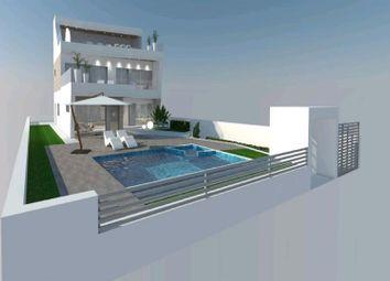 Thumbnail 4 bed detached house for sale in Campoamor, Costa Calida, Spain