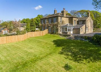 Thumbnail 4 bed semi-detached house for sale in The Old Dower House, 18, Green Balk Lane, Lepton
