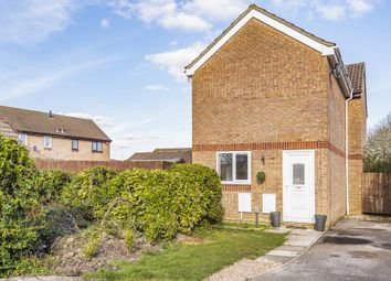 Thumbnail 1 bed semi-detached house for sale in Swindon, Wiltshire