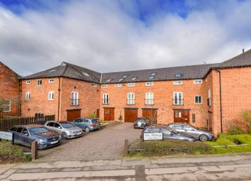 Thumbnail 2 bed flat for sale in The Maltings, Fairfield Road, Market Harborough
