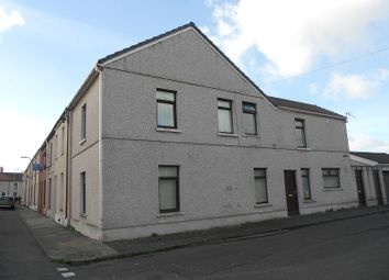 Thumbnail 2 bed flat for sale in Beach Street, Aberavon, Port Talbot, Neath Port Talbot.