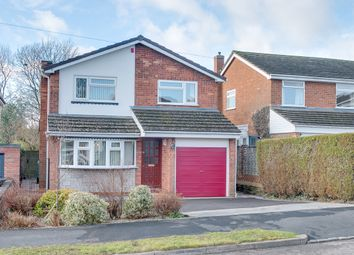 Thumbnail 3 bed detached house for sale in Elm Grove, Norton, Bromsgrove