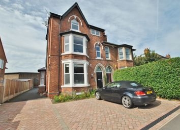 Thumbnail 2 bed flat for sale in Centenary House, Musters Road, West Bridgford